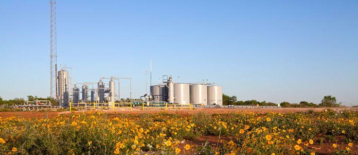 Fracking fuels energy debate | Science News for Kids