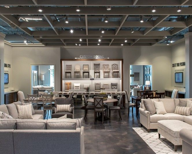 The Best Interior Design Projects By Tpg Architecture New York