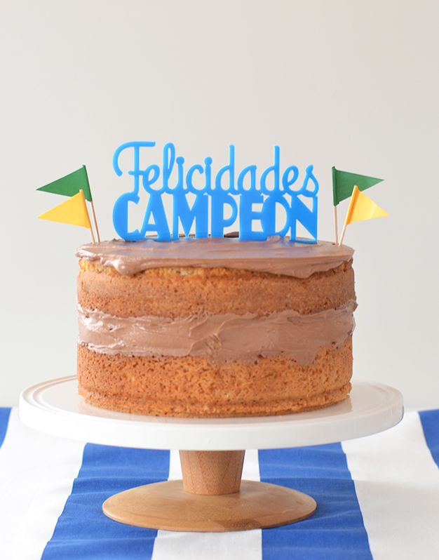 Adorno-para-tartas-cake-toppers-para-cumpleaños-felicidades-campeon