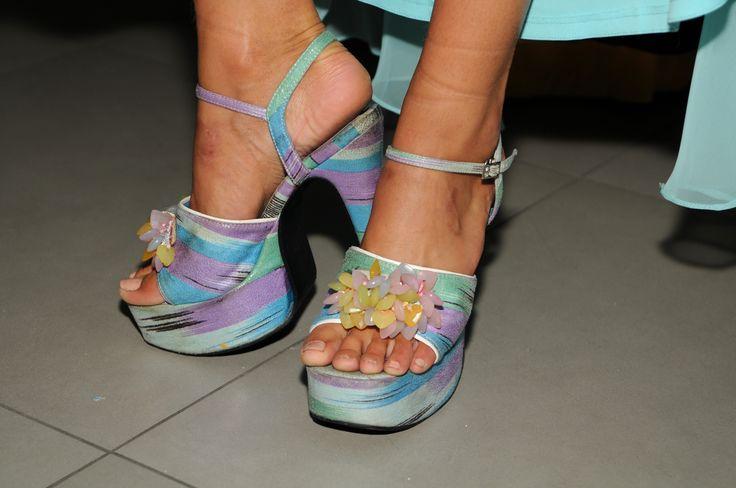 retro shoes