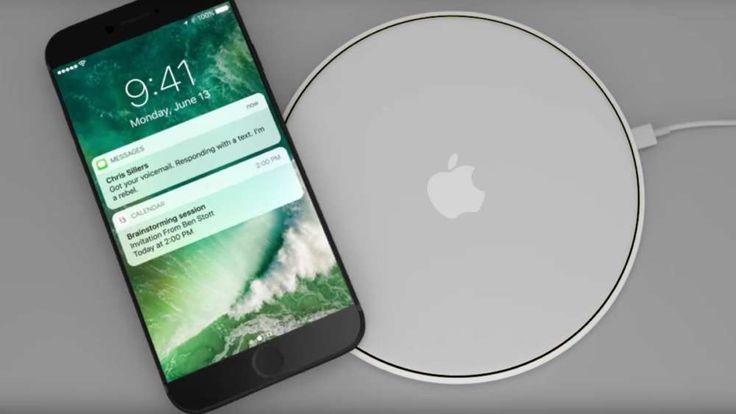 L'ultimo aggiornamento del sistema operativo di Apple, iOS 11.2, rende la ricarica senza fili su iPhone 8, iPhone 8 Plus e iPhone X il 50% più veloce. Tempi di carica più rapidi Attualmente i tre iPhone si caricano in modalità wireless ad un tasso di 5 watt, ma l'aggiornamento di iOS ...