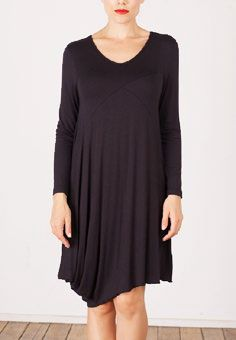 Assymetrical Dress from Layer'd