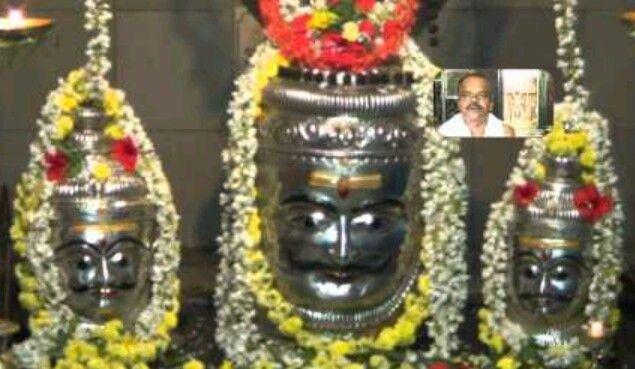 Ttikuteswara Temple. Gadag.