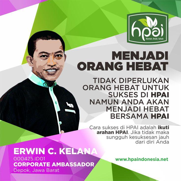 Erwin Chandra Kelana, LED HPAI