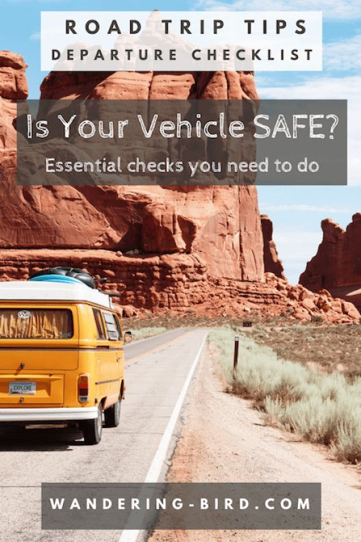 Is your vehicle SAFE? Essential Motorhome checks you need