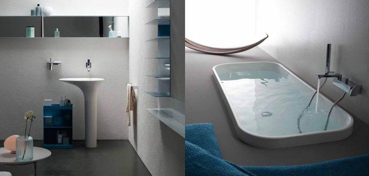 узкая ванная комната - Поиск в Google