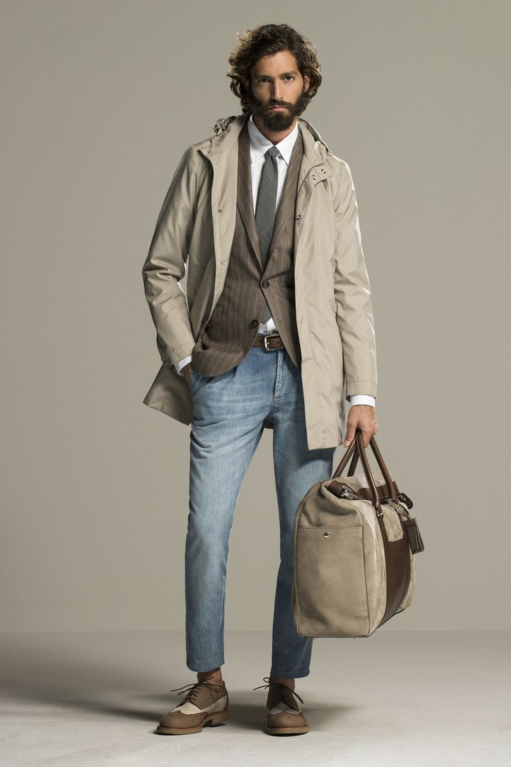 Brunello Cucinelli, Look #31