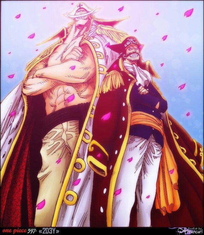 Top 10 Peleas de One Piece (Segun Yo)