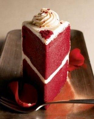 Red velvet cake ricetta