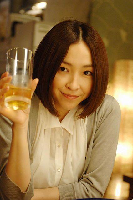 麻生久美子 - Kumiko Aso / モテキ . asian beauty