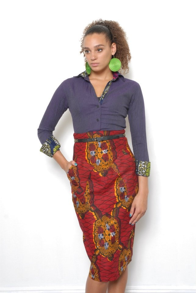 17 Best Moda Fashion Images On Pinterest African Style Ankara Fashion And African Fashion