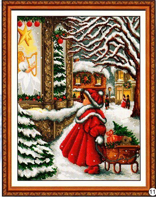 Wishing for Christmas 1/6                                                                                                                                                                                 Mais