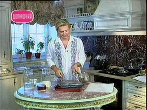"""Греческий пирог """"Эгейское чудо"""". Варенье из апельсинов."""