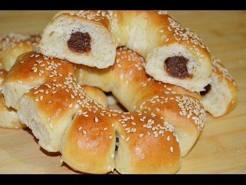 Youtube pinterest date bread watches and videos for Cuisine halima filali