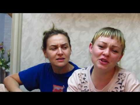 Ах голубая ночь - YouTube