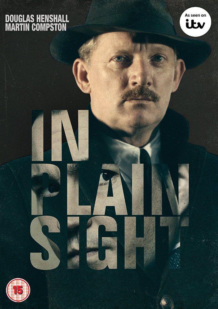 In Plain Sight (TV Mini-Series 2016– ) - IMDb