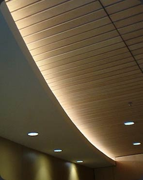 Cove Lighting Emphasizes Texture Ceilings Pinterest