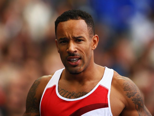 Olympic sprinters James Ellington, Nigel Levine injured in motorbike accident