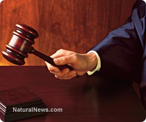 Federal judge excuses Shell's pollution of Illinois town with chemical benzene