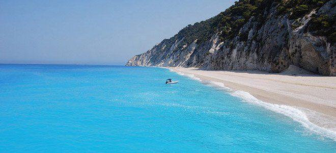 Τέσσερις ελληνικές παραλίες στις 100 καλύτερες του κόσμου για το CNN http://edition.cnn.com/2013/05/28/travel/100-best-beaches/index.html?sr=sharebar_facebook