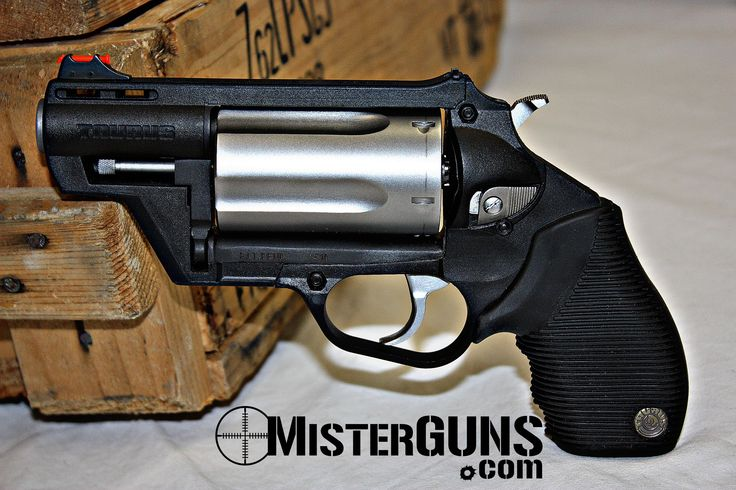 Taurus Judge Poly Public Defender .45LC $399