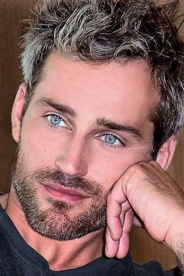 Image Result For Silver Fox Men Hot Hot Guys In 2019