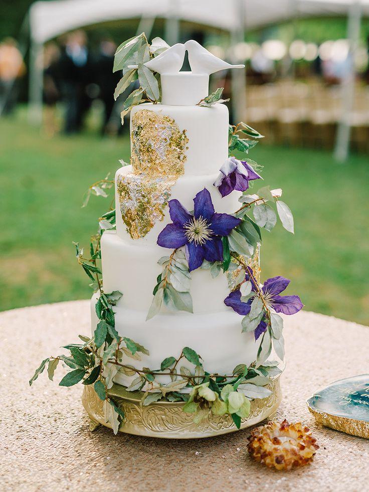 wedding cakes in lagunbeach ca%0A    Reasons Why You Need a Metallic Wedding Cake