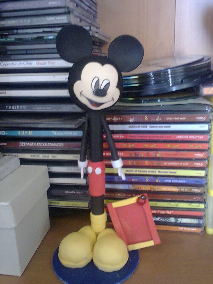 lapicero mickey mouse