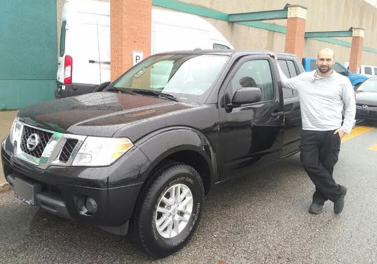 Congratulations to William Dixon with his purchase of a 2016 Nissan Frontier SV @autopdirect! . #autopdirect #autoplanetdirect #usedcars #happy #performanceautogroup #Brampton #nissan #frontier #canada #ontario #fall2016 #autoplanet