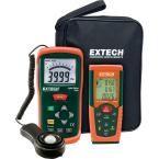 Light Meter/Laser Distance Meter Kit