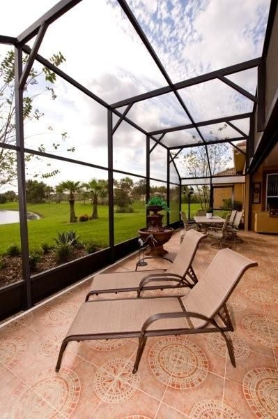Florida Screen Rooms, Sunrooms & Pool Enclosures Orlando - Pool Screen Enclosures | US Aluminum