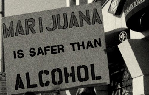 marijuana>alcohol