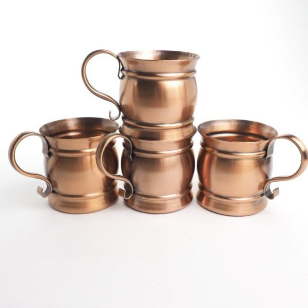 233 best Best Copper Mugs for Moscow Mule Cocktail images ...