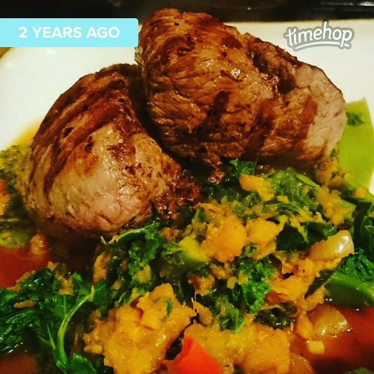 So this was nice... #timehop #venison #dinner #food #weightlossjourney #weightlifting #bodybuilding #nomorejunkfood #bbg #bodycoach #leanin15 #game #girlswholift #nutrition