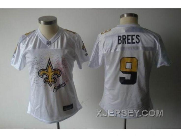 http://www.xjersey.com/online-women-nfl-new-orleans-saints-9-brees-white2011-womens.html ONLINE WOMEN NFL NEW ORLEANS SAINTS #9 BREES WHITE(2011 WOMEN'S) Only 32.17€ , Free Shipping!