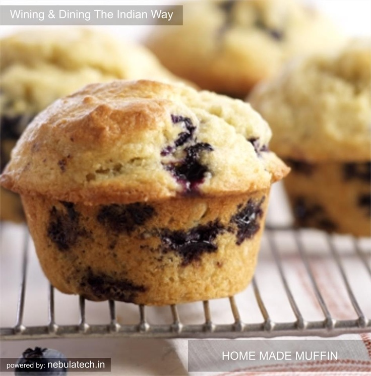 Muffins rezepte living at home