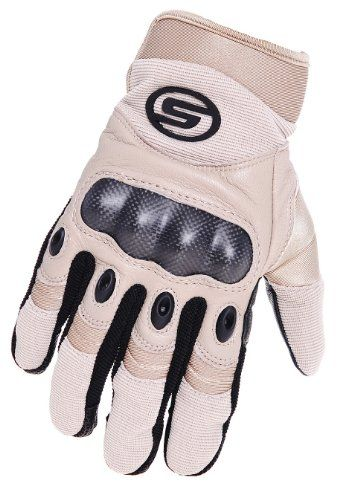 Seibertron Mens Hard Knuckle Military Leather Palm Carbon Fiber Glove Outdoor Sports Tactical Airsoft Hunting Cycling Bike Motorcycle MTB Gloves Khaki XL https://motorcyclejacketsusa.info/seibertron-mens-hard-knuckle-military-leather-palm-carbon-fiber-glove-outdoor-sports-tactical-airsoft-hunting-cycling-bike-motorcycle-mtb-gloves-khaki-xl/