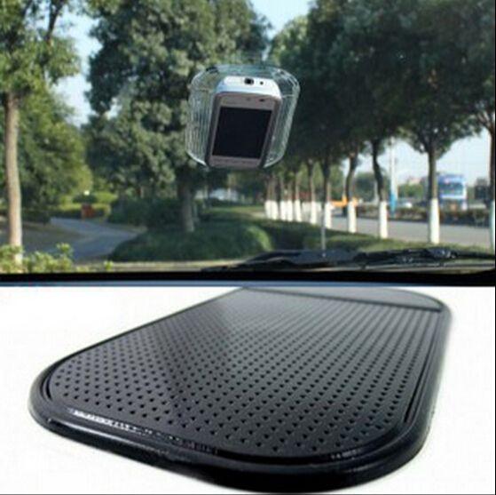 Car-Styling Non-Slip pad Mat case For DACIA SANDERO STEPWAY Dokker Logan Duster Lodgy