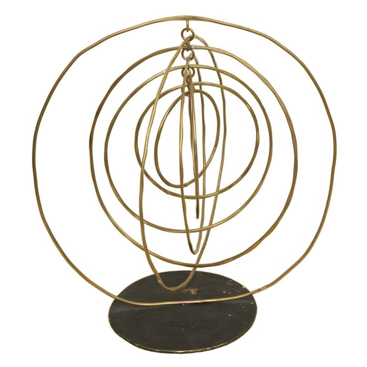 Sculpture  by Robert Lee Morris   From a unique collection of antique and modern sculptures at http://www.1stdibs.com/furniture/more-furniture-collectibles/sculptures/