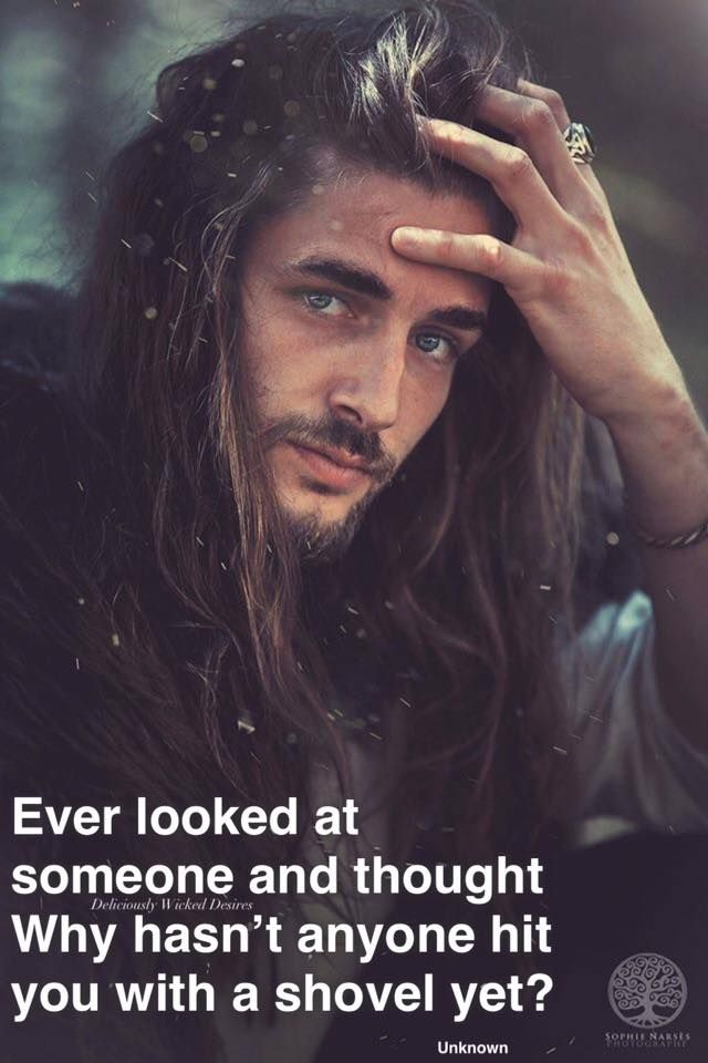 Pin By Deborah Verburg On Quotes For The Day Long Hair Styles Men Long Hair Styles Mens Hairstyles