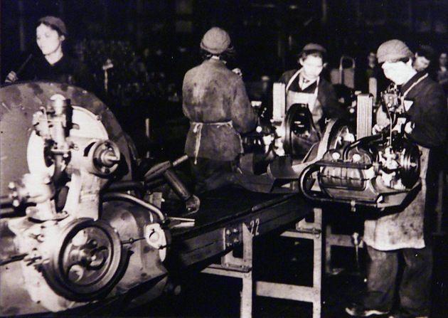 Empresas alemanas 'ficharon' a unos 300.000 esclavos de campos de concentración nazis – RT