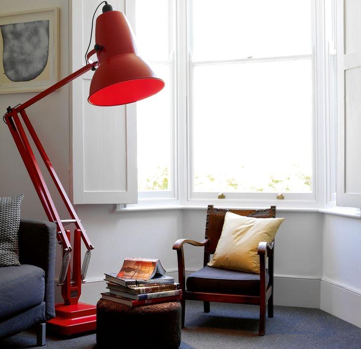 23 mejores imgenes de enlighten yourself best modern lamps for iconic anglepoise lamp floor version gunnitrentino aloadofball Image collections