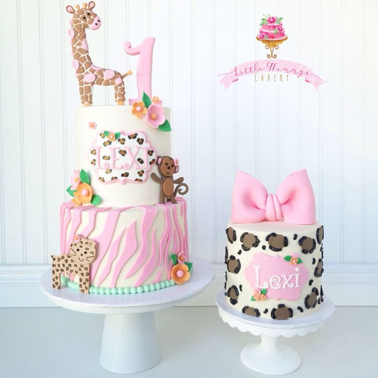 Best 25 Safari birthday cakes ideas on Pinterest Jungle