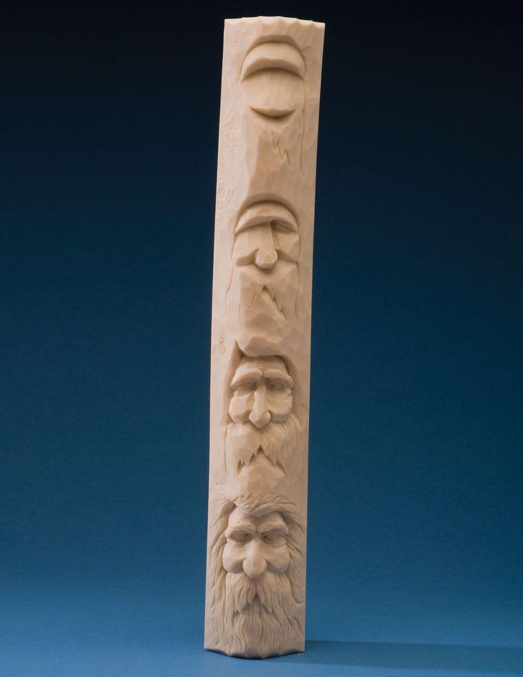Best carving tutorials images on pinterest