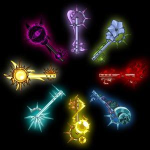 Elemental Keys Jpg 200 215 200 Keys Pinterest Ice