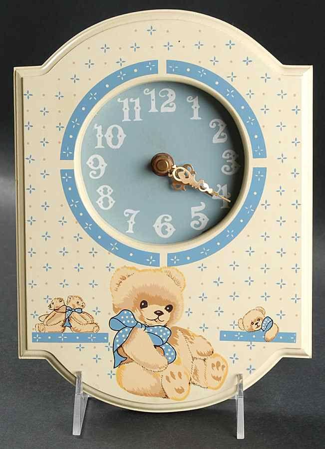 Country Bear Hanging Wall Clock By Tienshan Country Bears Wall Clock Clock
