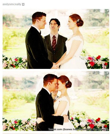The Edgewater Reviews Ratings Wedding Ceremony: 1000+ Images About ♥ Bones ♥ On Pinterest