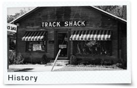 Track Shack Orlando. The best local running supplies