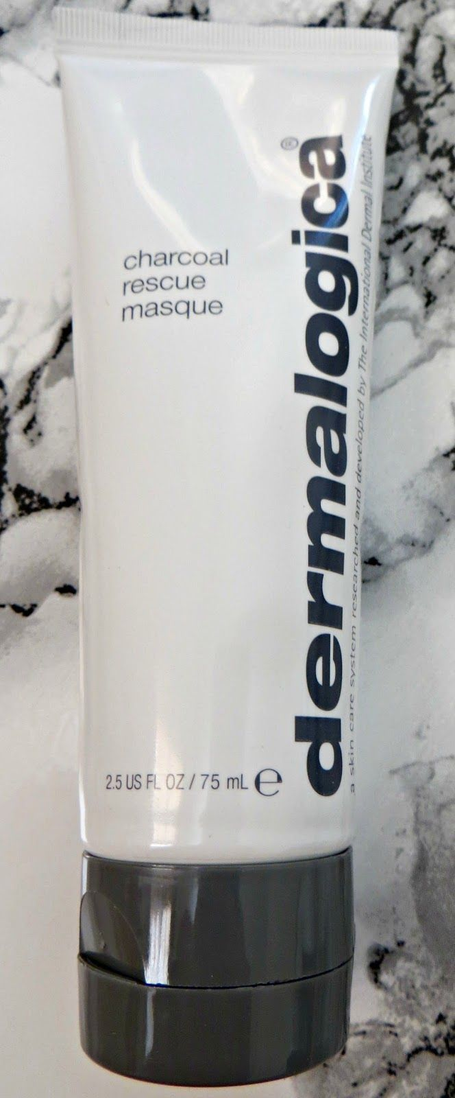 Dermalogica Charcoal Rescue Masque | Love Lust & Fairy Dust