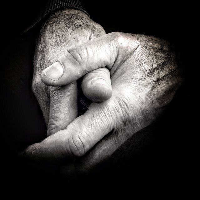 """interesting hands 